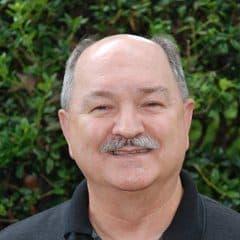 Stan N. Bolton, MA, LCMHC